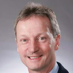 Dr Ken Morison