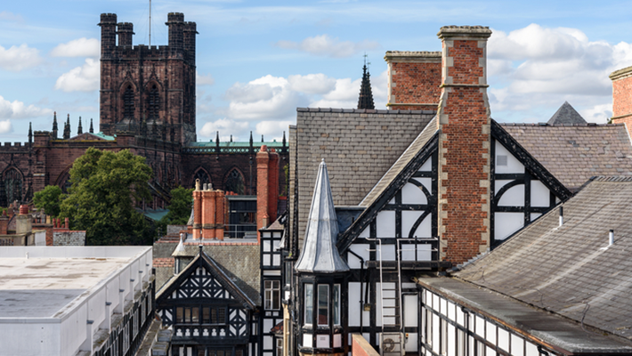 Chester and North Wales (UK)