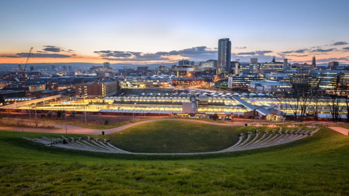 Sheffield (UK)