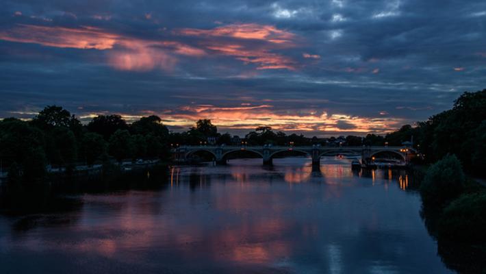 Thames Valley (UK)