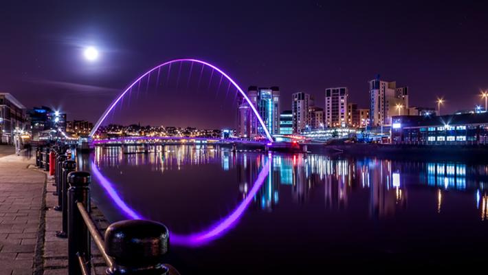 Tyneside (UK)
