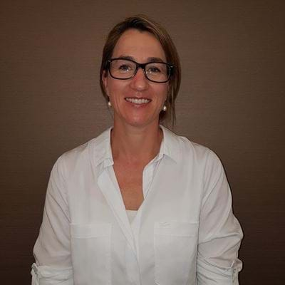 Claire Folland