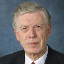 Geoffrey (Geoff) Frederick Hewitt : 1989—1990