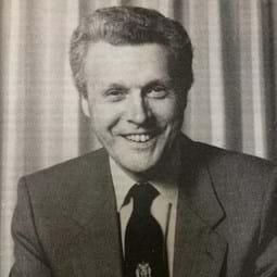 Brian Frederick Street: 1983—1984