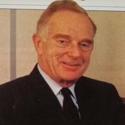 Edward (Ted) John Bavister CBE: 1992—1993