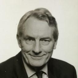 David Harrison CBE: 1991—1992