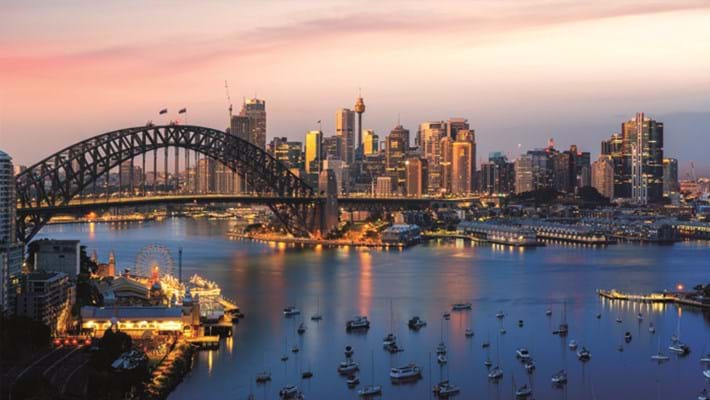 New South Wales (AU)