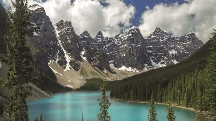 Western Canada