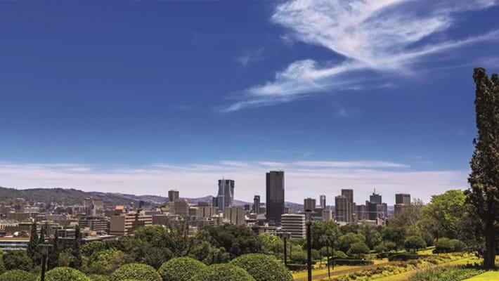 Gauteng (South Africa)