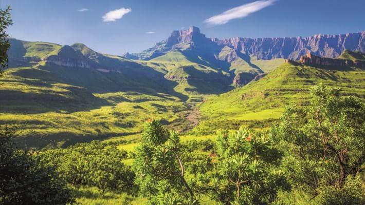 Kwazulu-Natal (South Africa)