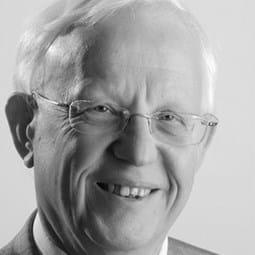 Nigel Hirst