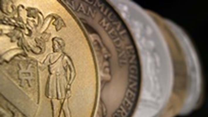 IChemE calls for nominations to medals and prizes