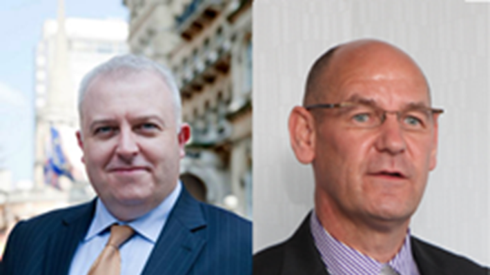 IChemE Deputy CEO and Director of Communications step down