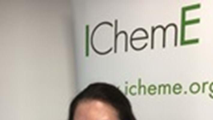 UCL Professor awarded IChemE medal