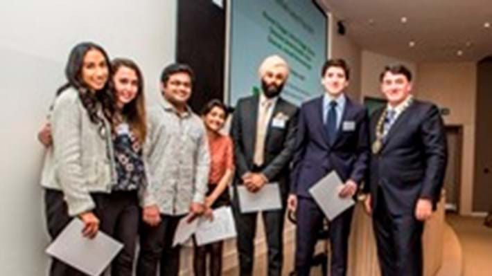 Chemical engineers awarded top prizes for inspiring research and mentoring
