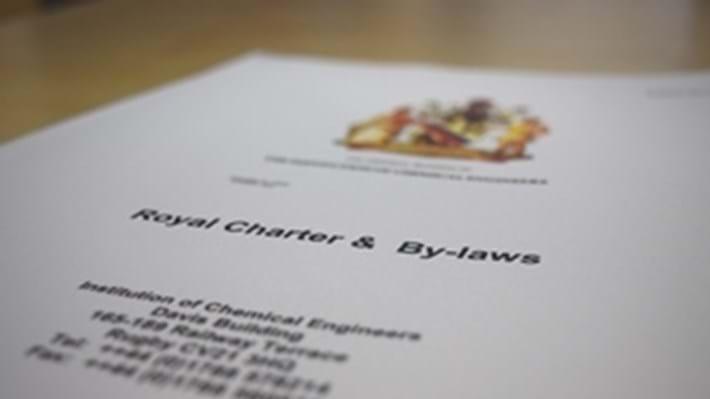 IChemE Governance reform proposals finalised for vote at AGM