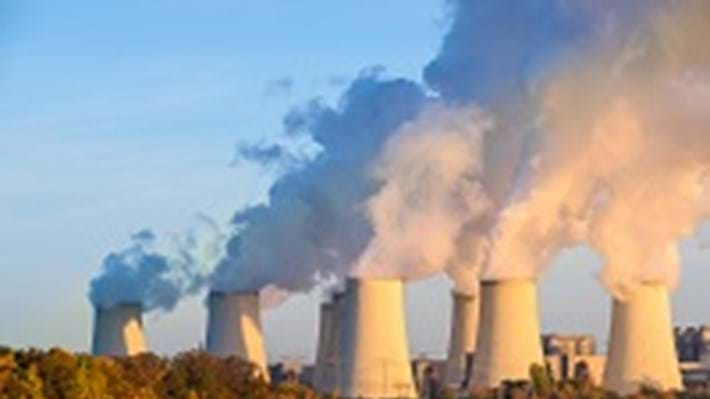 Carbon capture and storage must be widespread and global to achieve decarbonisation targets say chemical engineers