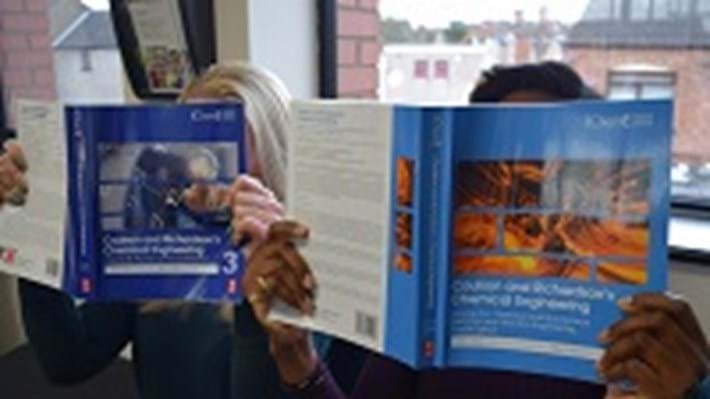 New editions of top chemical engineering books available
