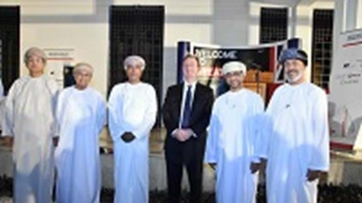 New engineering network group launched in Oman