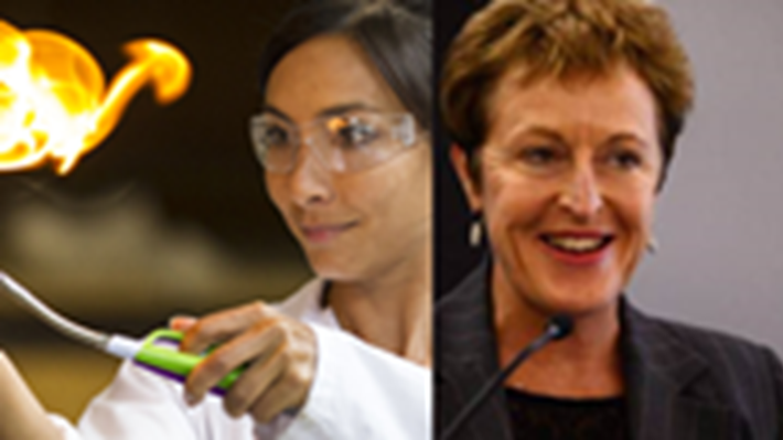 Leading female chemical engineers top the bill at Chemeca 2018