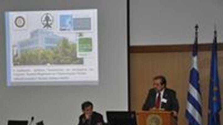 Patras becomes first Greek University to receive IChemE accreditation