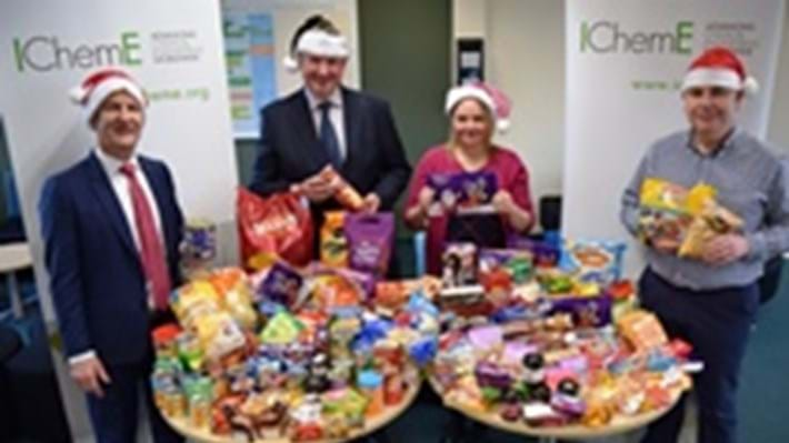 Local business launches Alternative Advent Calendar to help foodbank