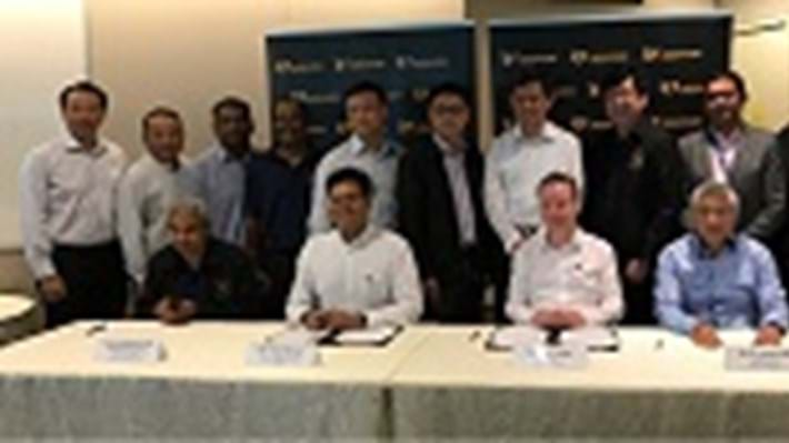 IChemE Singapore helps form a unique alliance on skills