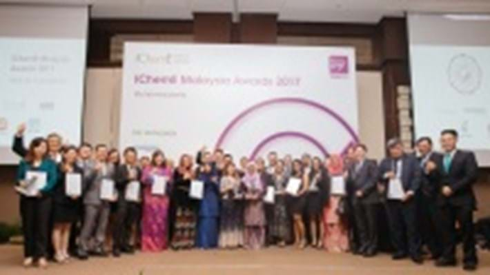 Success for PETRONAS at Malaysia chemical engineering awards