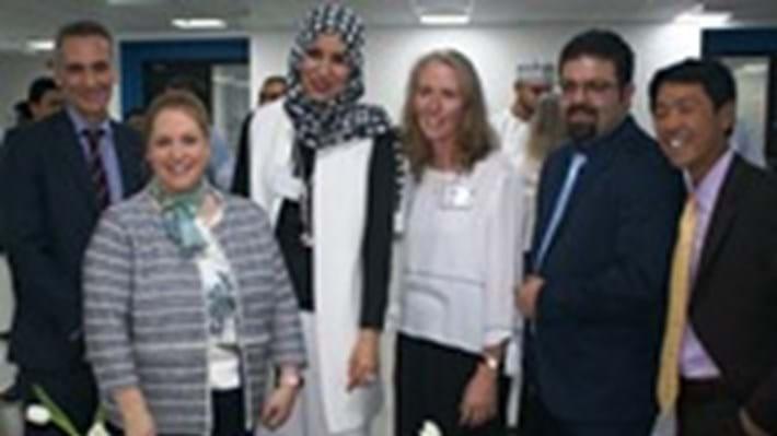 IChemE appoints Senior Ambassador in Oman