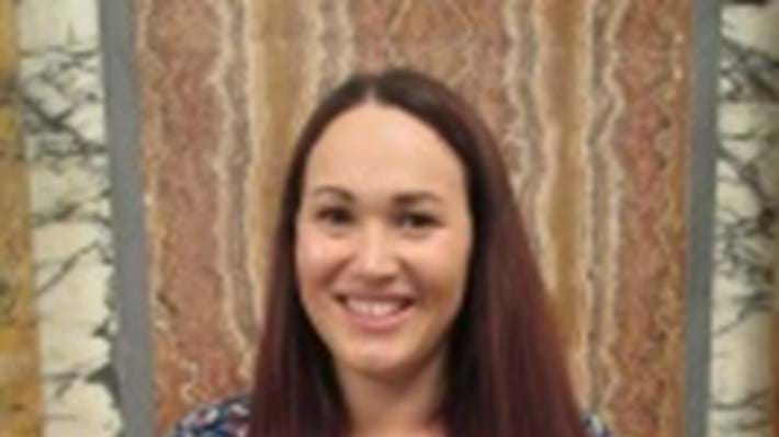 Chemical engineer wins top Women's Engineering Society award