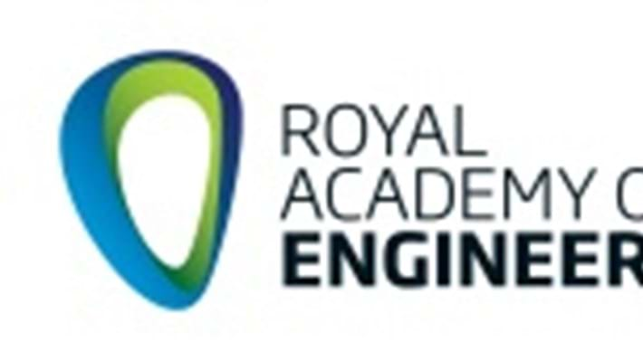 Chemical engineers recognised with Royal Academy fellowship