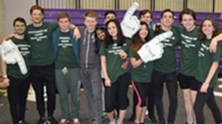 University of Leeds win Frank Morton Sports Day bid