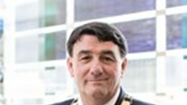 New IChemE President focuses on digital capabilities