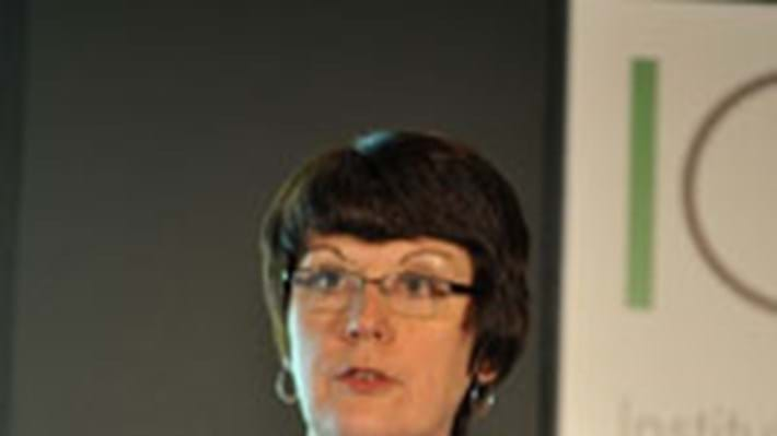 Hackitt named as 2013 IChemE president
