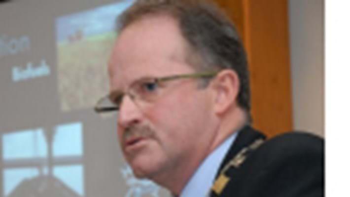 IChemE leaders head for Australia