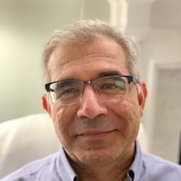 Ramin Abhari