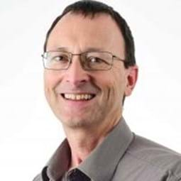 Peter Hewett