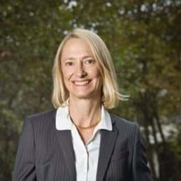 Jane Cutler, Non-executive Director - Australian Maritime Safety Authority