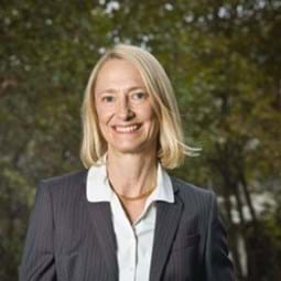 Jane Cutler, Non-executive Director, Australian Maritime Safety Authority