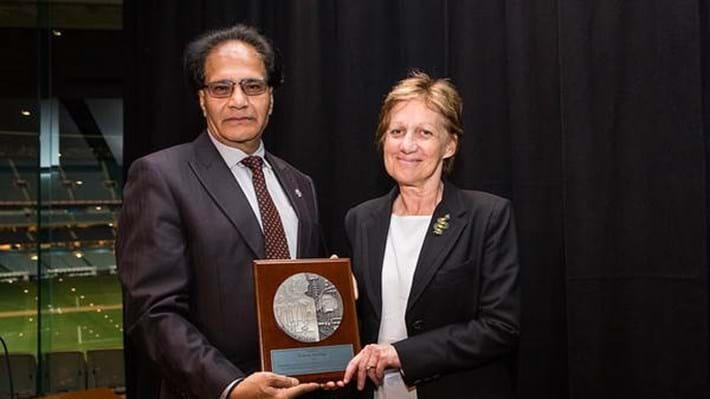 Chemical engineer Judy Raper awarded Australia Day honour