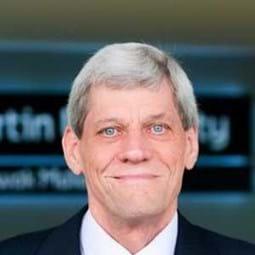 Professor Michael Cloke CEng FIChemE
