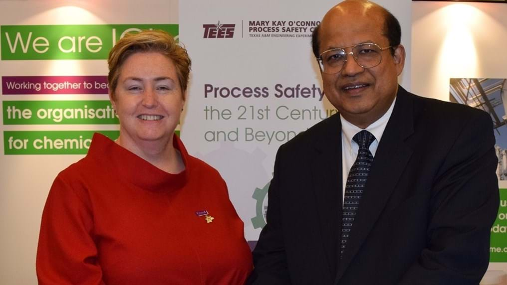Poster prize renamed in honour of process safety pioneer Sam Mannan